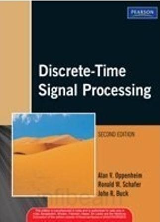EE 301 : Digital Signal Processing - EE 301